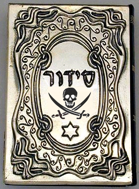 The Pirate Siddur