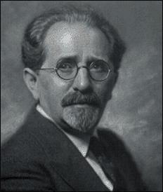 Louis Ginzberg (1873-1953)