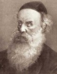 Rav Schneur Zalman of Liadi
