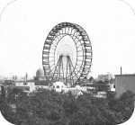 Ferris Wheel - St. Louis World Fair 1904