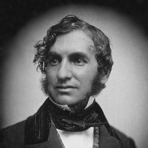 Henry Wadsworth-Longfellow