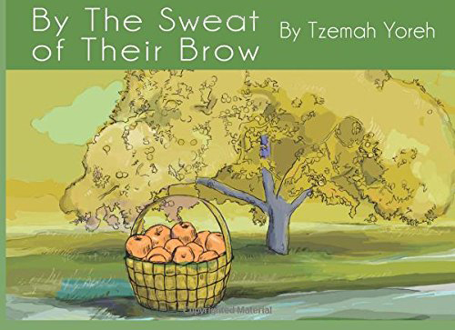 ברכת המזון | By the Sweat of their Brow, a Humanist Birkon by Dr. Tzemaḥ Yoreh (2013)