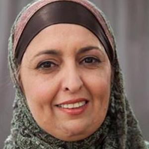 Sheikha Ibtisam Maḥameed