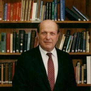 Alfred Gottschalk