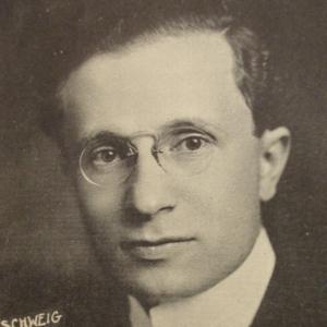 Samuel Thurman