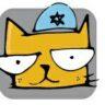 חתול יהודי