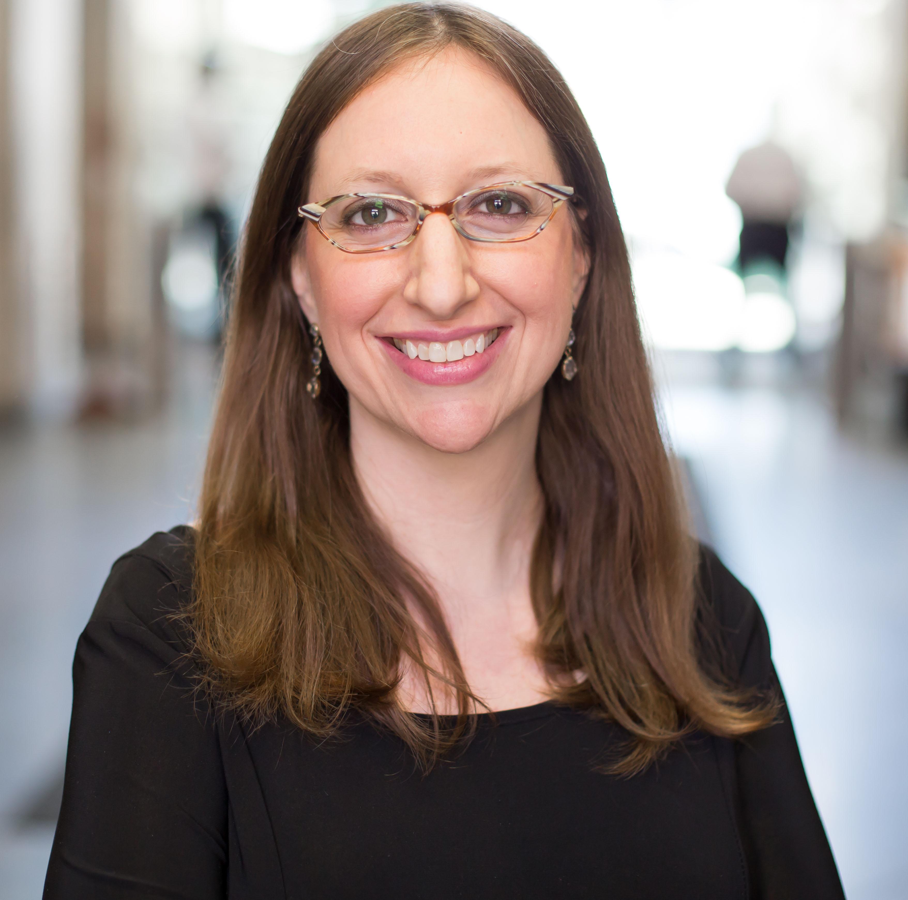 Rabbi Julia Andelman