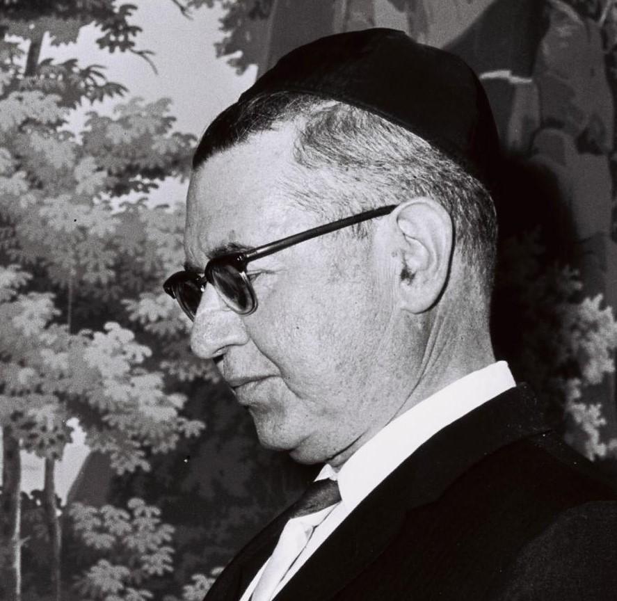 Rabbi Uri Miller