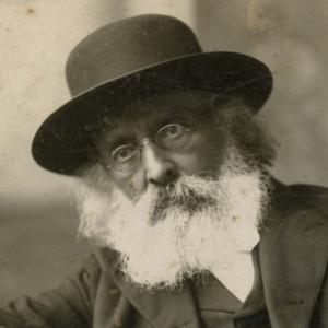 Benjamin Szold