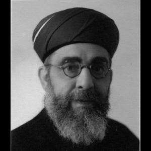 Ben Tsiyon Meir Ḥai Uziel