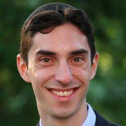 Steven I. Rein