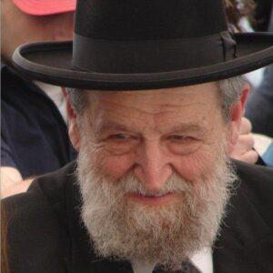 Eliyahu Yosef She'ar Yashuv Cohen
