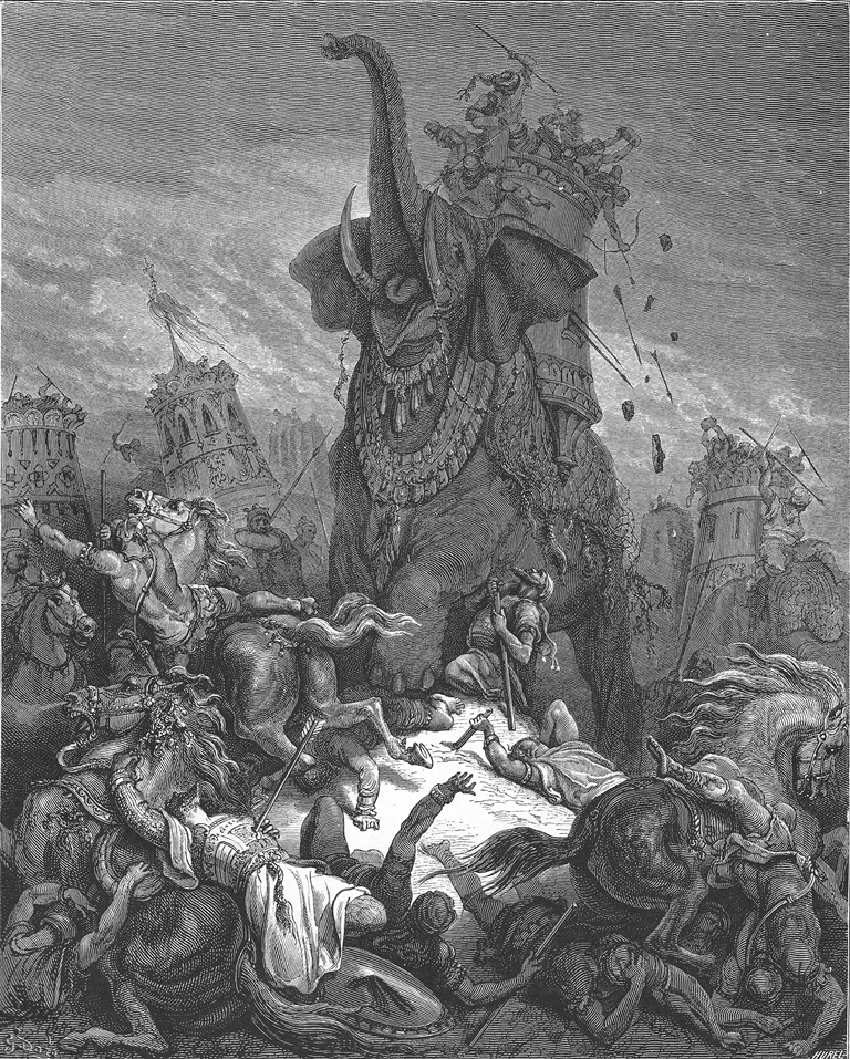 מגילת אנטיוכס עם טעמי מקרא | Megillat Antiokhus, with ta'amei miqra (for cantillation) by Isaac Gantwerk Mayer