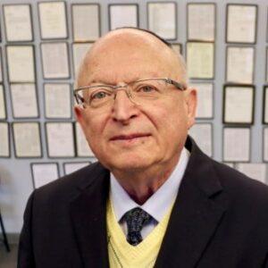 Israel Zoberman