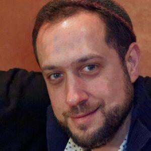 Yosef Goldman