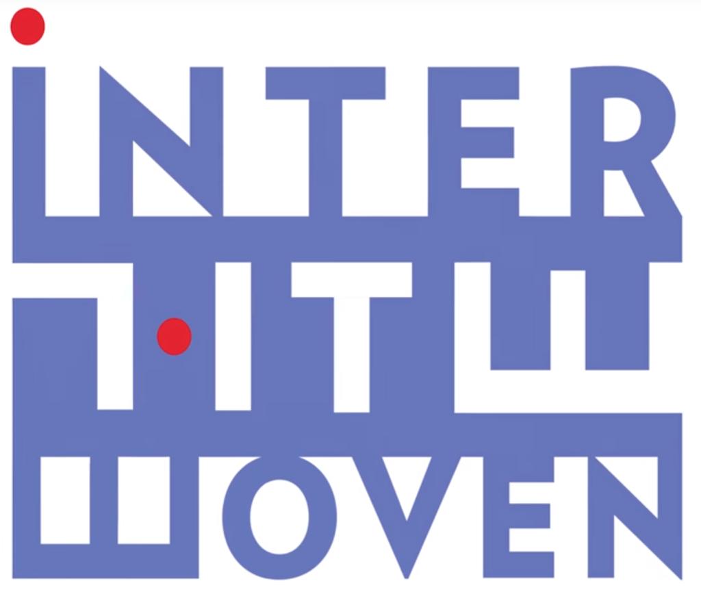 "logo of the organization Shazur (""Interwoven"") from a screenshot of their video"