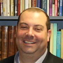 Aaron Melman