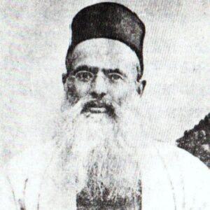 Shimon ben Eliyahu Hakham