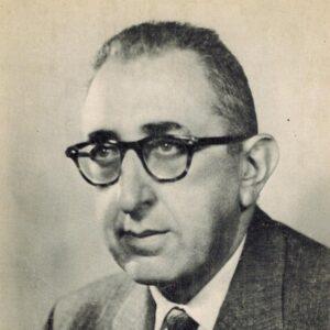 Ira Eisenstein