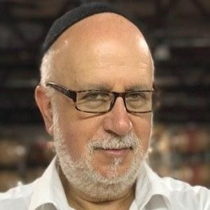 Martin Samuel Cohen