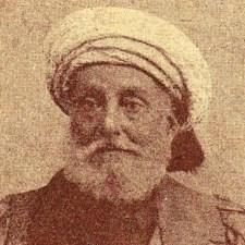 Joseph Ezekiel Rajpurkar