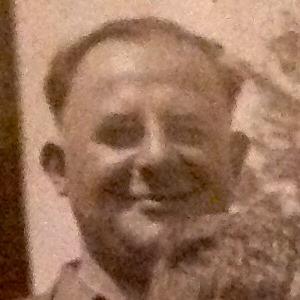 Harry Coopersmith