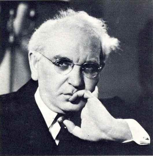 Solomon Goldman