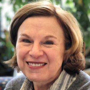 Ellen Bernhardt