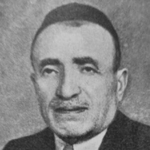 Ḥayyim Shaul Aboud