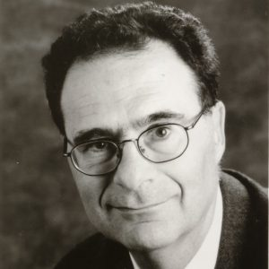 Lawrence A. Hoffman