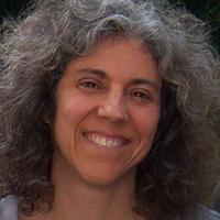 Linda Motzkin