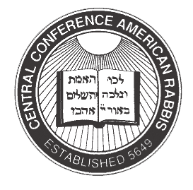 Central Conference of American Rabbis (CCAR)