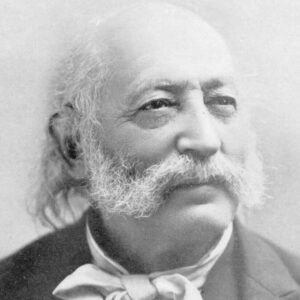 Isaac Mayer Wise