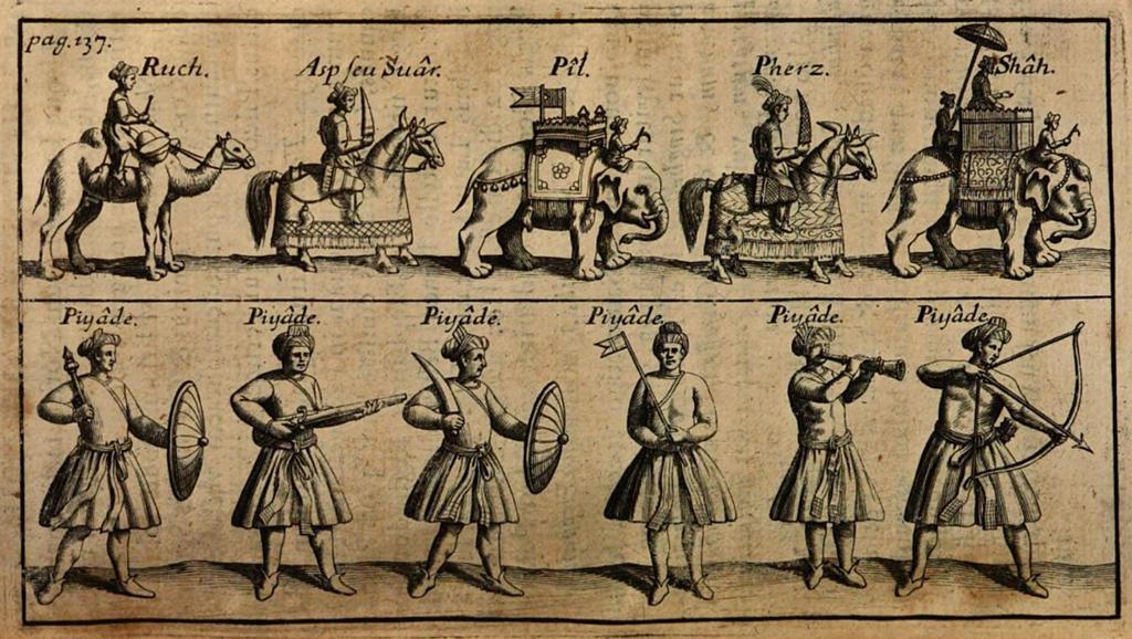 Mandragorias, seu Historia Shahiludii (Thomas Hyde 1694) p.137