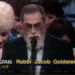 Invocation by Rabbi Jacob Goldstein at the Democratic National Convention (1992)