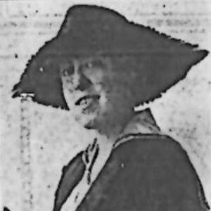 Miriam Teichner