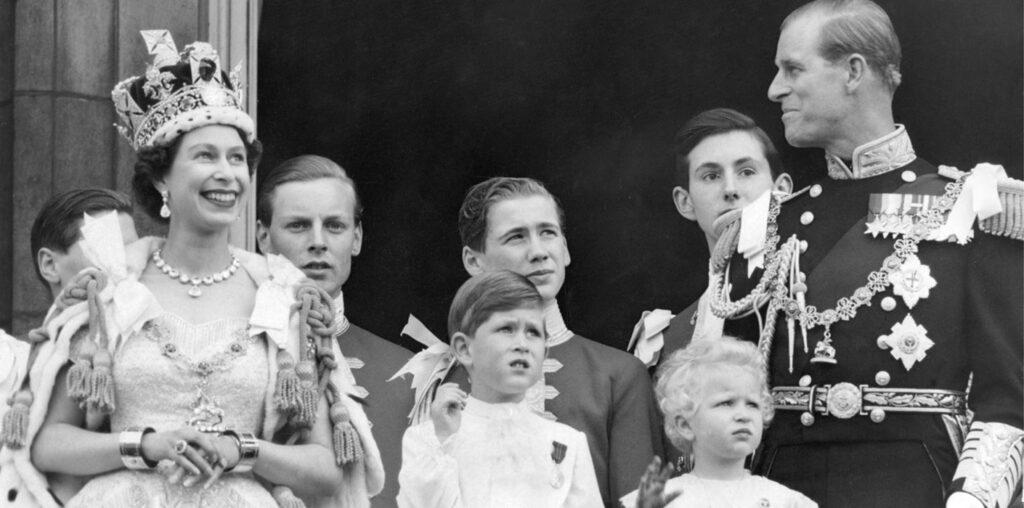 הַנּוֹתֵן תְּשׁוּעָה | Prayer for the Royal Family of Queen Elizabeth II (1962)