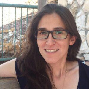 Sara Lapidot (translation)