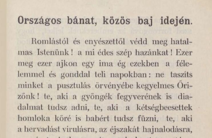 Országos bánat, közös baj idején - Mirjam (Arnold Kiss 1904) -- cropped