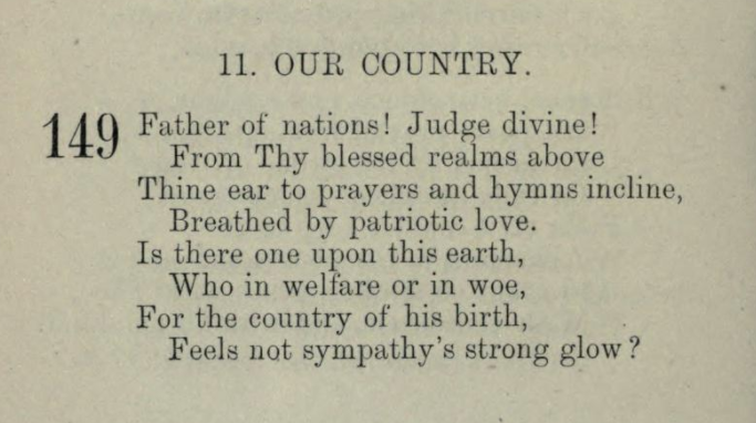 Our Country - Penina Moïse Cohen (1856) - cropped