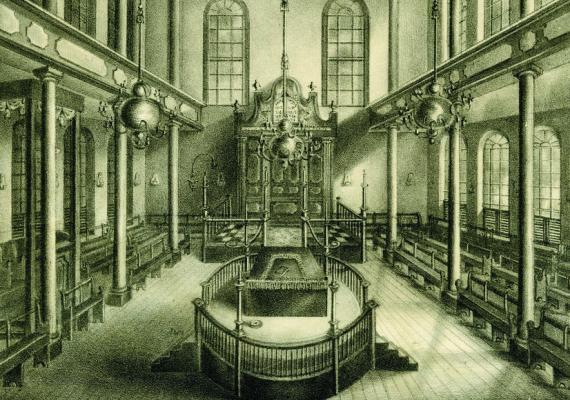 Print; Carvalho, Solomon Nunes; Philadelphia, Pennsylvania, United States; Charleston, South Carolina, United States; 1838_Kaplan Collection Upenn
